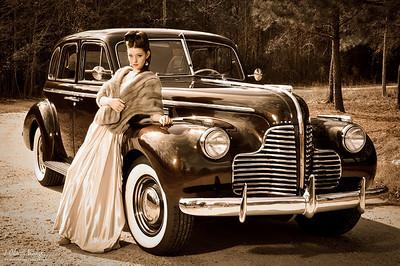 East Coast Classic Cars