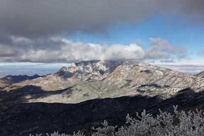South Peak 2014-11-16