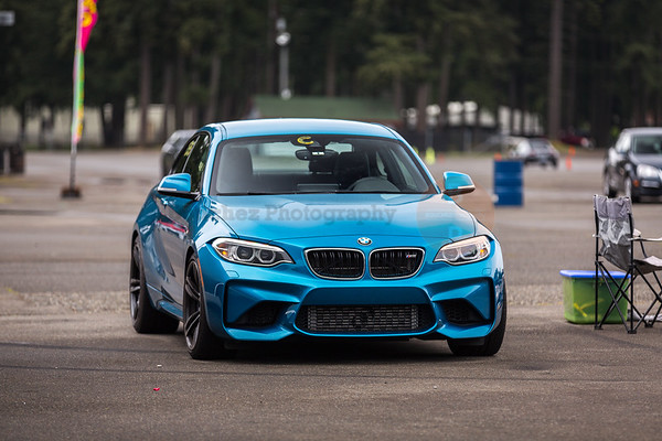 2018 BMW Season