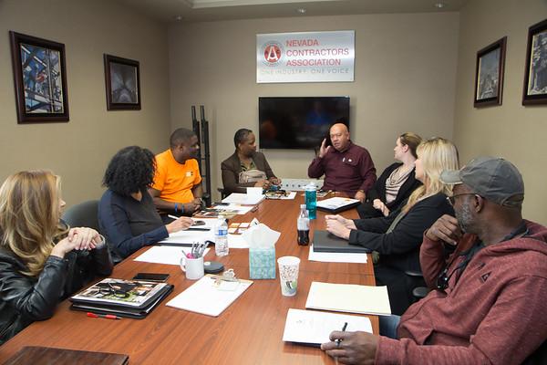 NCA meeting