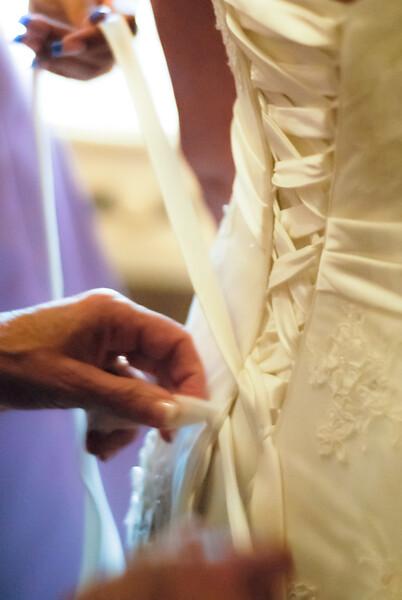 Felicia & Tyler Wedding - May '11