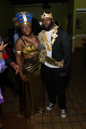 Sher's 35th BDay Costume Party