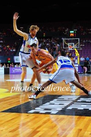 Sydney Kings NBL