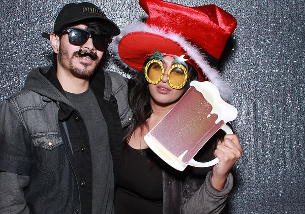 Hum's Holiday Party 2018