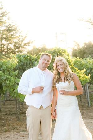 Hayes {wedding}