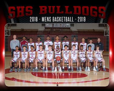 SHS Mens Basketball