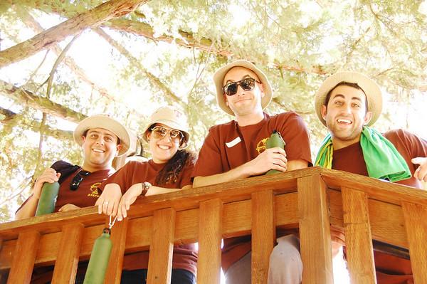 Camp 2010 Week 1