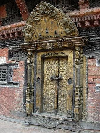 Nepal: Patan (2006)