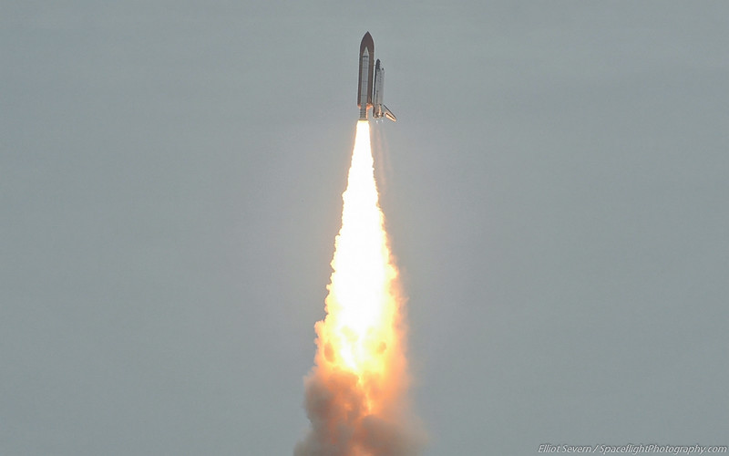 STS-135: The Final Shuttle Launch