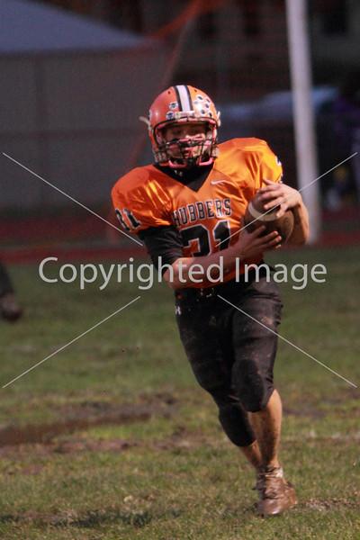 10/14/2011 Smethport vrs Coudersport