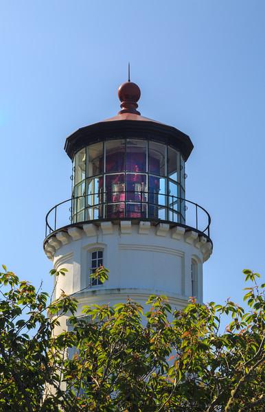 Umpqua River Lighthouse