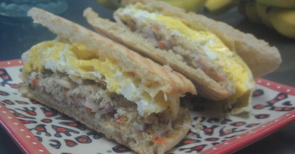 Delicomb Delicatessen and Espresso Bar Jacksonville Beach Fried 2-egg Sandwich with Havarti Dill Cheese.jpg