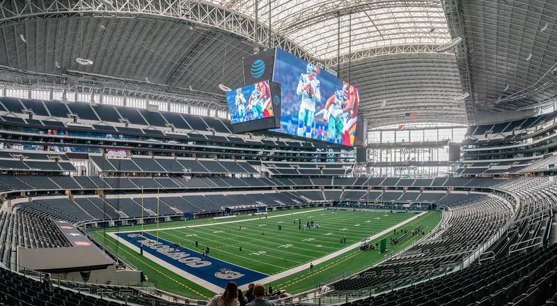 AT&T Stadium - NFL