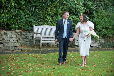 Lesley & Andrew Wedding 5th November 2017 - Blog Highlights