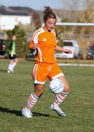 WAFC U17G Copa Fall 2010