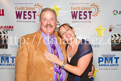 Peoria Chamber of Commerce 2012 Banquet: Photo Booth
