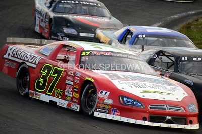 7.16 ACT late Models