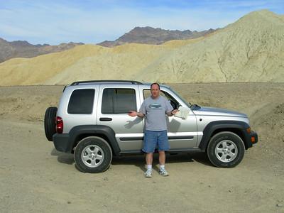 Death Valley Nov. 2007