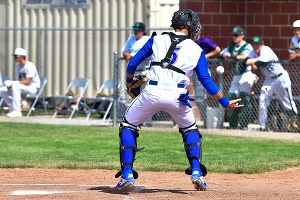 2020 Baseball Senior Games