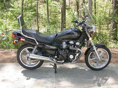 2000 Honda Nighthawk 750