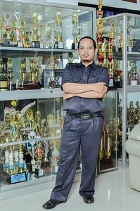 04 Dicky Kurniawan, S.Pd