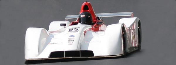 SCCA Sports Racer