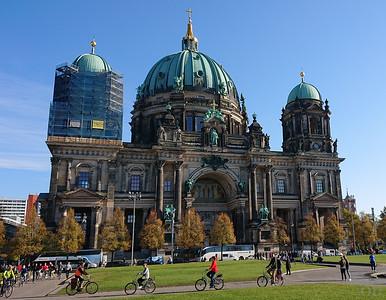 Germany, Berlin