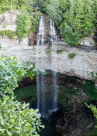 Fall Creek Falls 2014