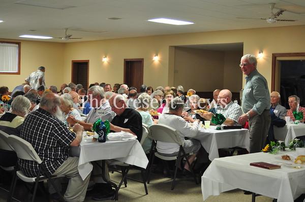 06-15-19 NEWS Jewell Alumni Banquet