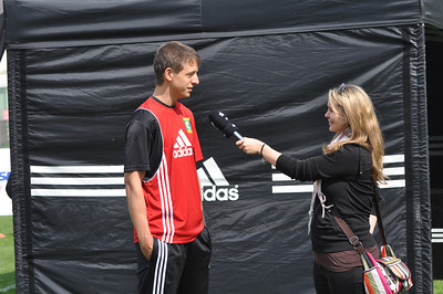 2011.04.16 Adidas Scouting Challenge