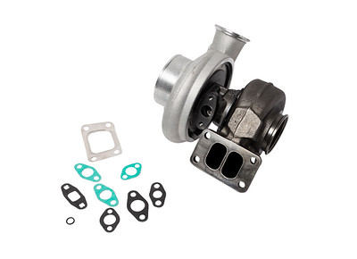 IVECO 6 CYLINDER ENGINE TURBO CHARGER