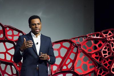 TedX UT Austin 2018