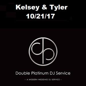 10/21/17 Kelsey & Tyler