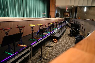 3-1-19 Percussion Dress Rehearsal
