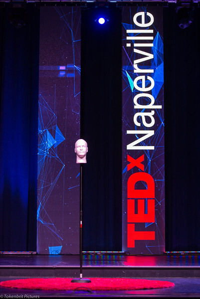 TEDxNaperville 2015