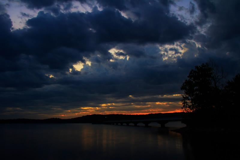 8.29.18 - HWY 12 Bridge