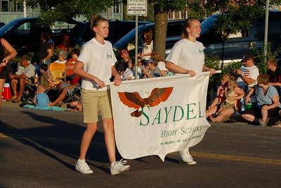 State Fair Parade 2008