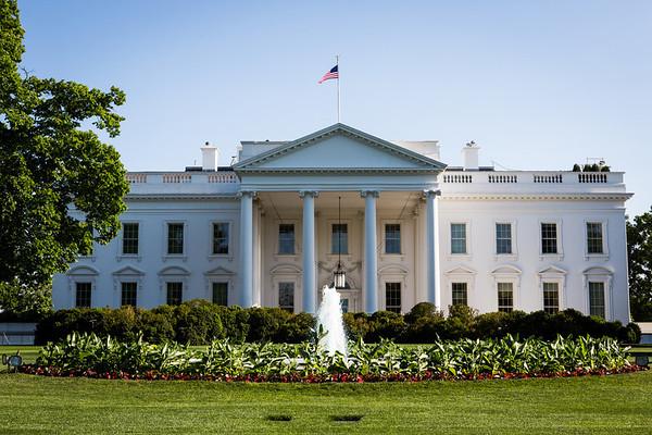 2012 Washington DC