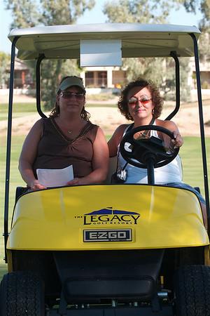2007 PBG Employee Golf Classic
