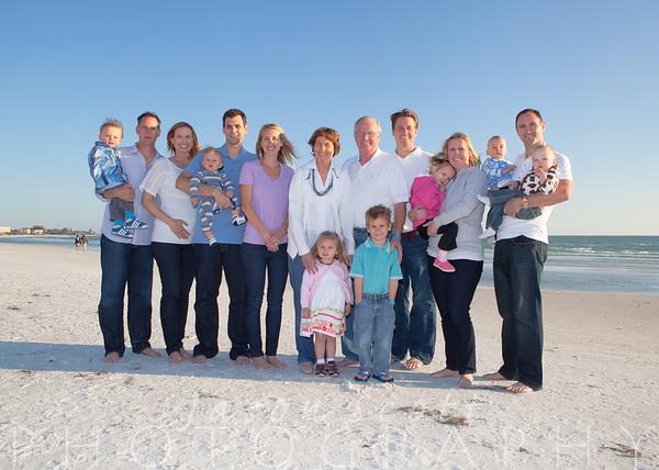 Hawley Family