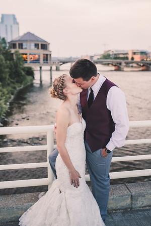 VanNamen Wedding