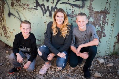 Laura-Leigh's Kids