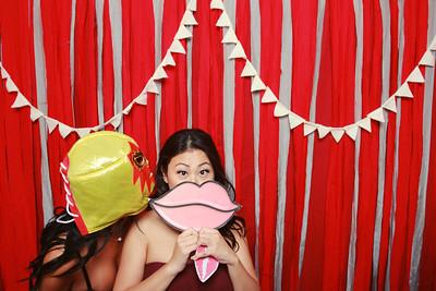 Tinou & Joyce's Wedding