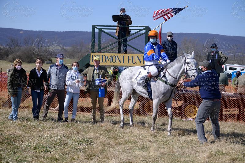 5th Race The Hilary Hitchen Bateman Memorial Maiden Flat