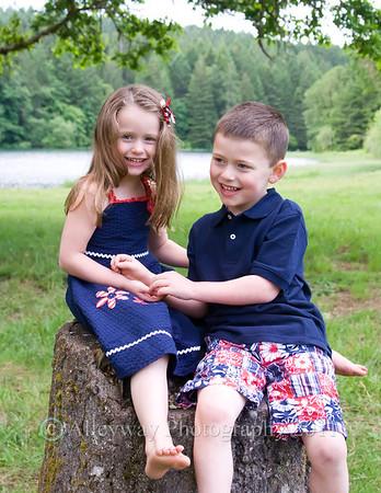 Glen & Bethany Vanderzanden