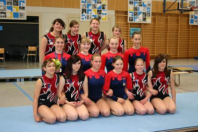 06.05.2006 - GETU Wettkampf Gränichen