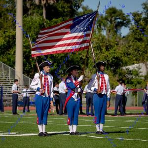 LBHS Veteran's Day - Nov 11, 2019