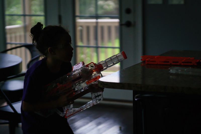 2018-09-02 London 1st Day of School - Nerf Battle-3316.jpg