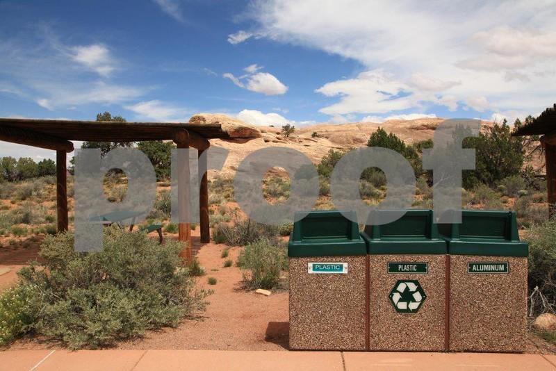 Canyonlands; Needles; Visitor; Center
