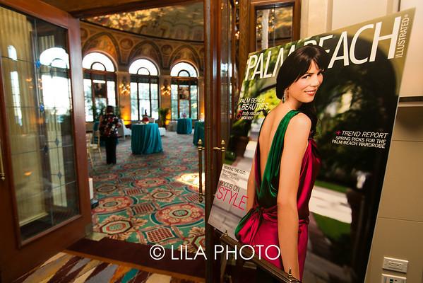 Palm Beach Illustrated at HMF